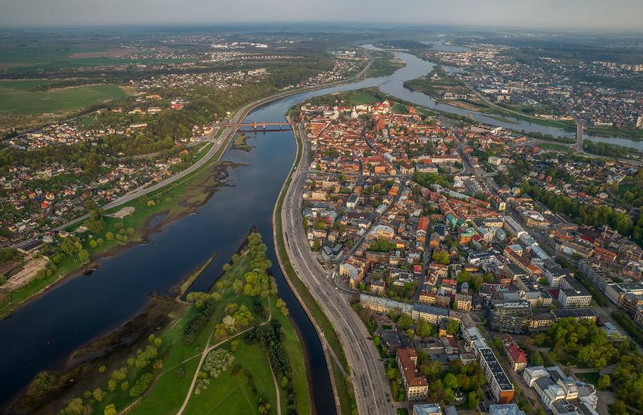 Kaunas Nemunas